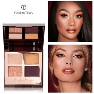 BNIB🔥 Charlotte Tilbury - 👑 Queen Of Glow